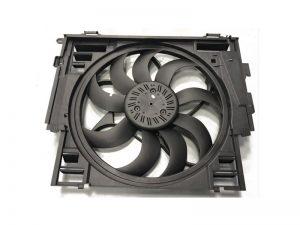 17428509741 Вентилятори електричного охолодження радіатора автомобіля